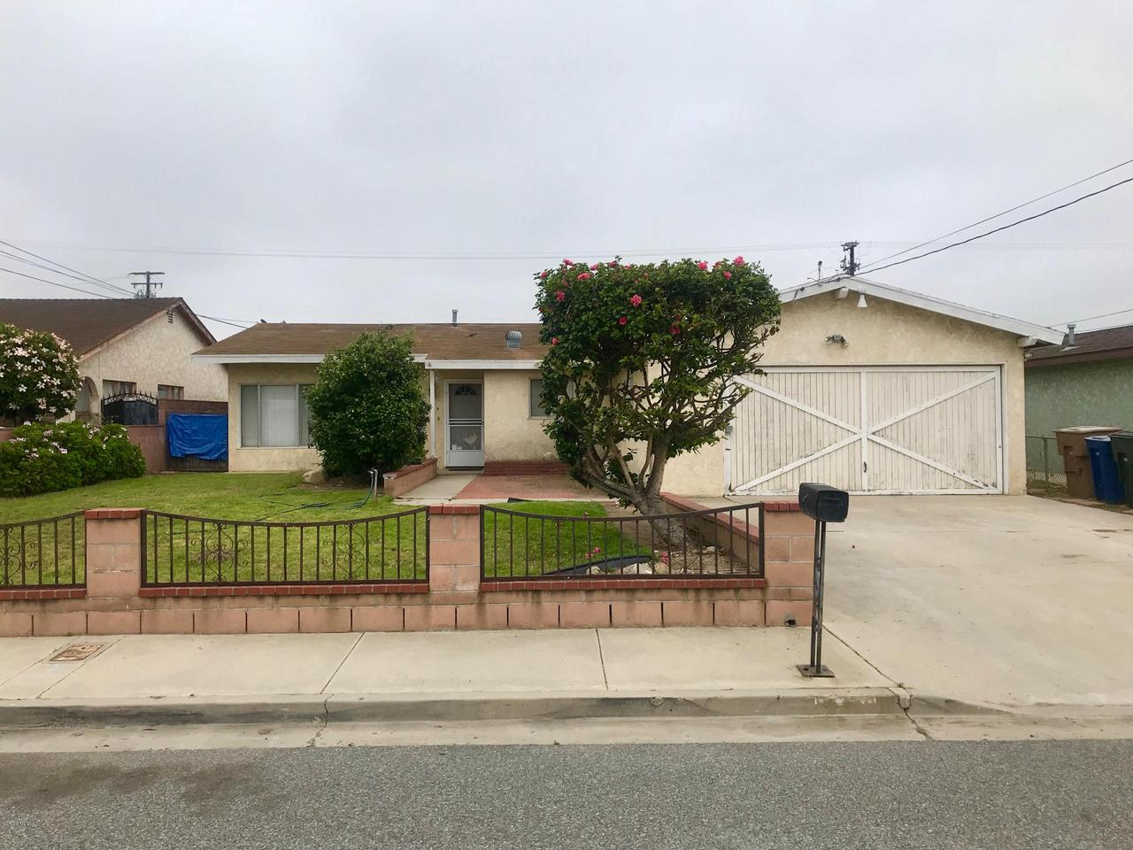 Photo of 3470 GEORGE STREET, Oxnard, CA 93036