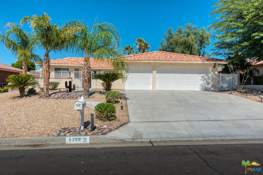 Photo of 9739 WARWICK DR, Desert Hot Springs, CA 92240
