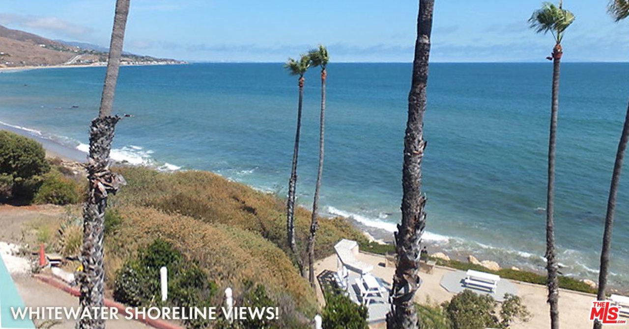 Photo of 26664 SEAGULL Way #B214, Malibu, CA 90265