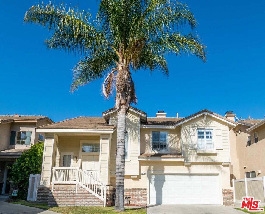 Photo of 4424 TWIN PEAKS Court, Chino Hills, CA 91709