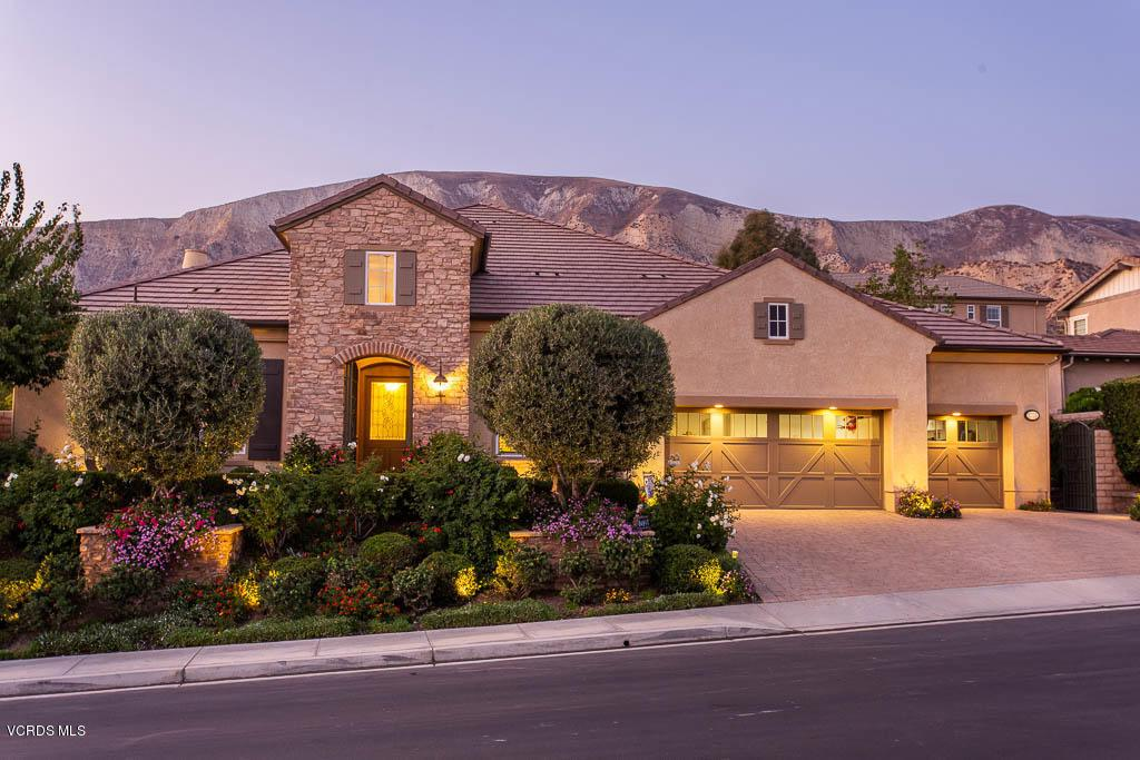 Photo of 2735 FOREST GROVE Lane, Simi Valley, CA 93065