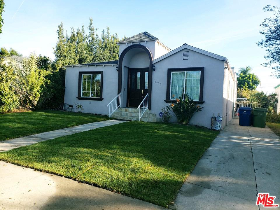 Photo of 1636 WELLESLEY AVE, Los Angeles, CA 90025