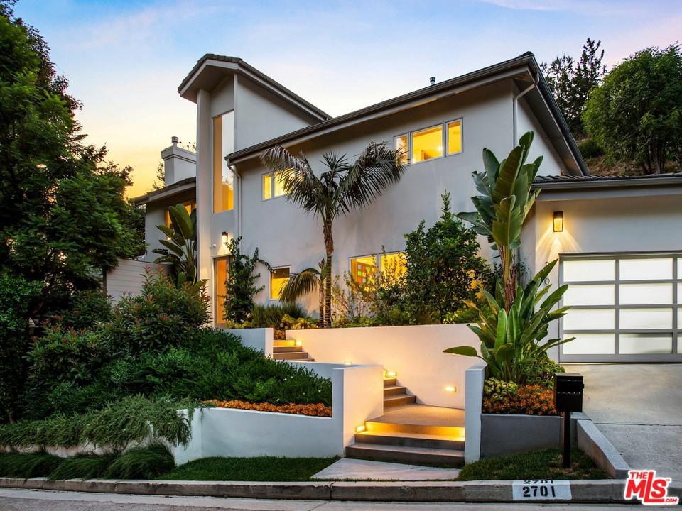 Photo of 2701 ELLISON DR, Beverly Hills, CA 90210