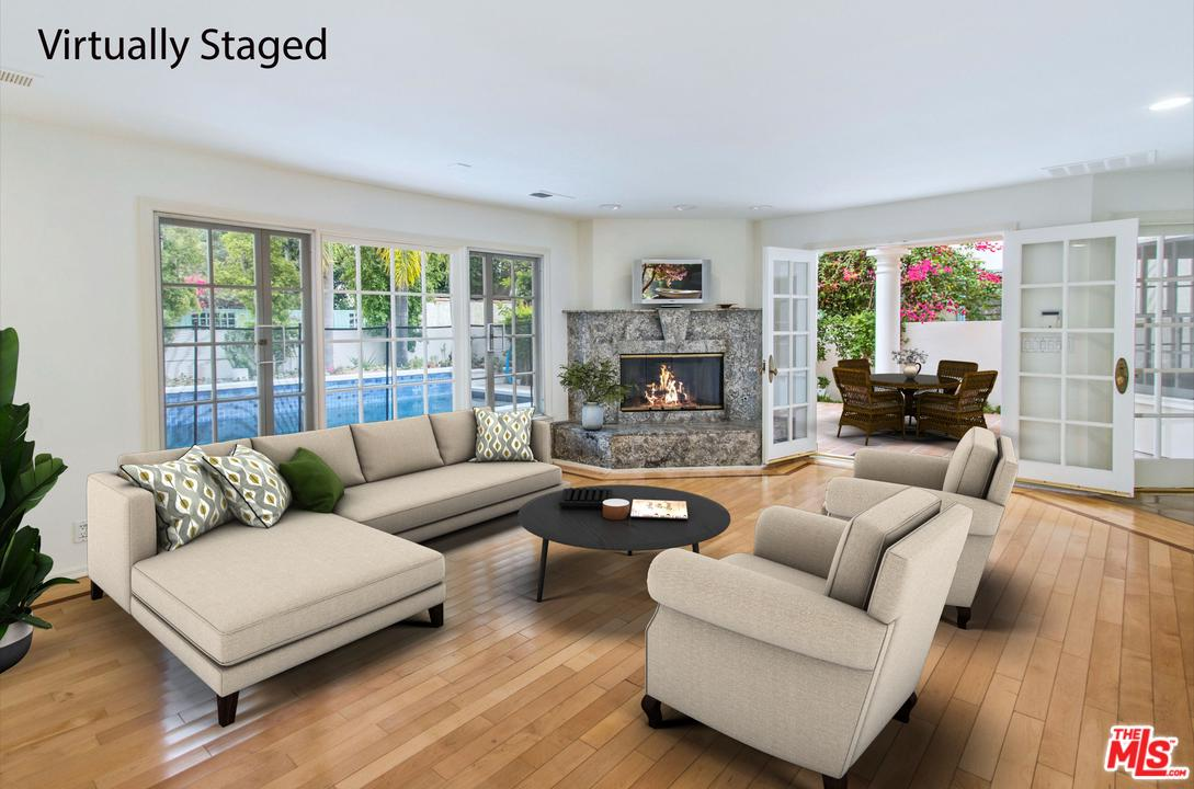 Photo of 232 S SWALL DR, Beverly Hills, CA 90211