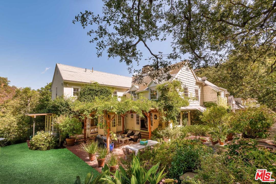 10635 TARANTO Way - Bel-Air / Holmby Hills, California