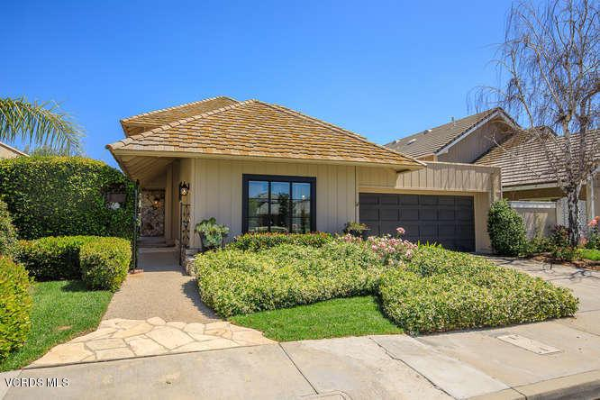 Photo of 4124 LA VENTA Drive, Westlake Village, CA 91361