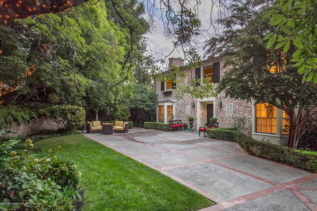 Photo of 260 HILLSIDE Road, South Pasadena, CA 91030