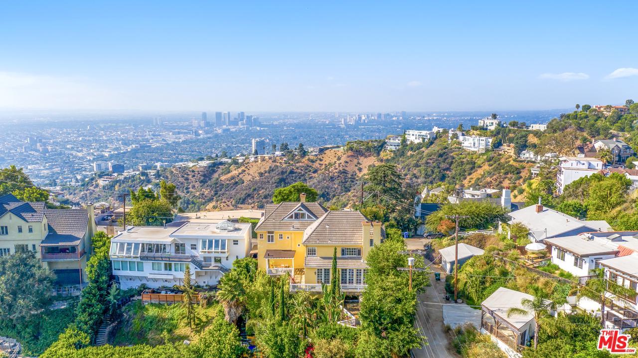 8847 APPIAN Way - Sunset Strip / Hollywood Hills West, California
