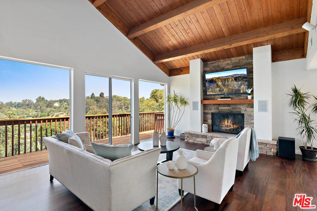 7460 MULHOLLAND Drive - Sunset Strip / Hollywood Hills West, California