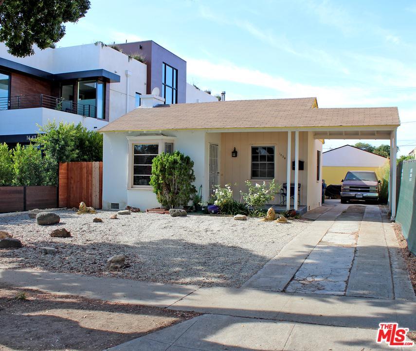 Photo of 1639 South CARMELINA Avenue, Los Angeles, CA 90025