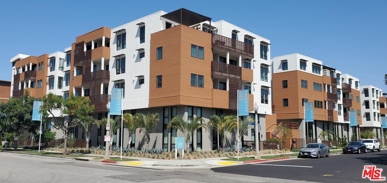 Photo of 6030 SEABLUFF Drive #322, Playa Vista, CA 90094