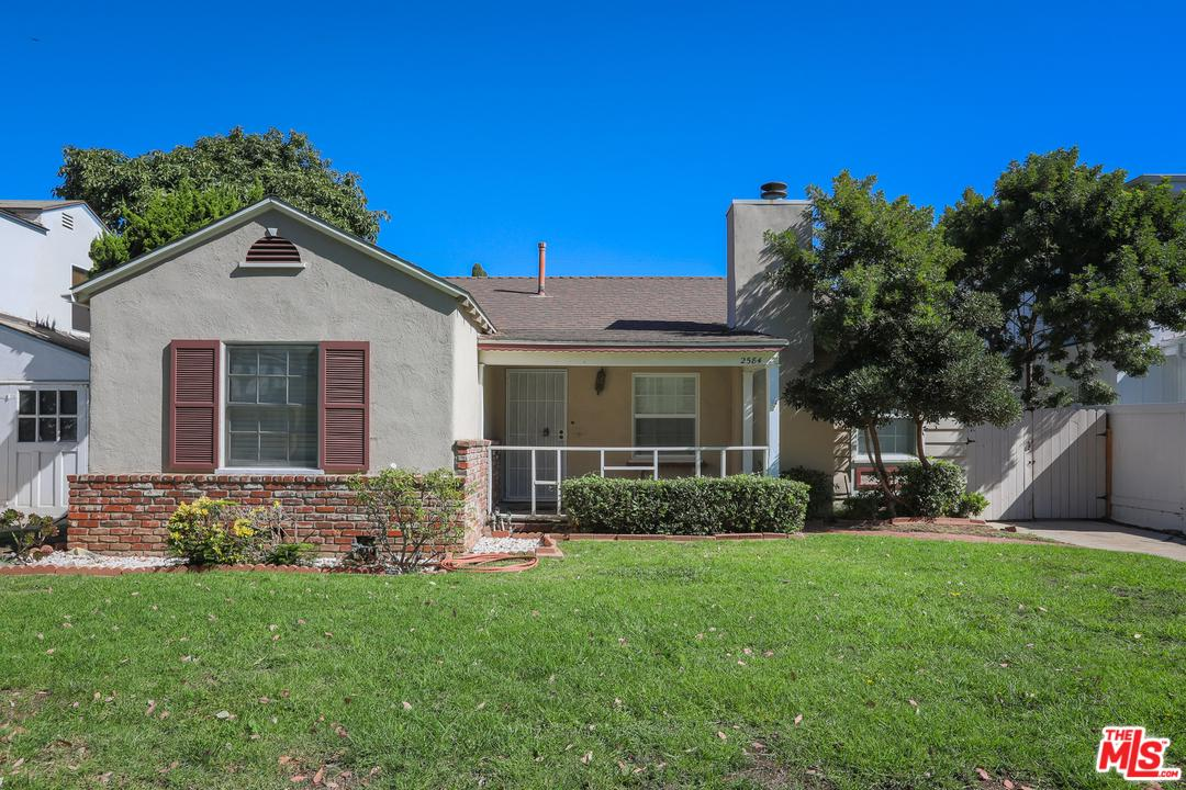 Photo of 2584 AMHERST Avenue, Los Angeles, CA 90064