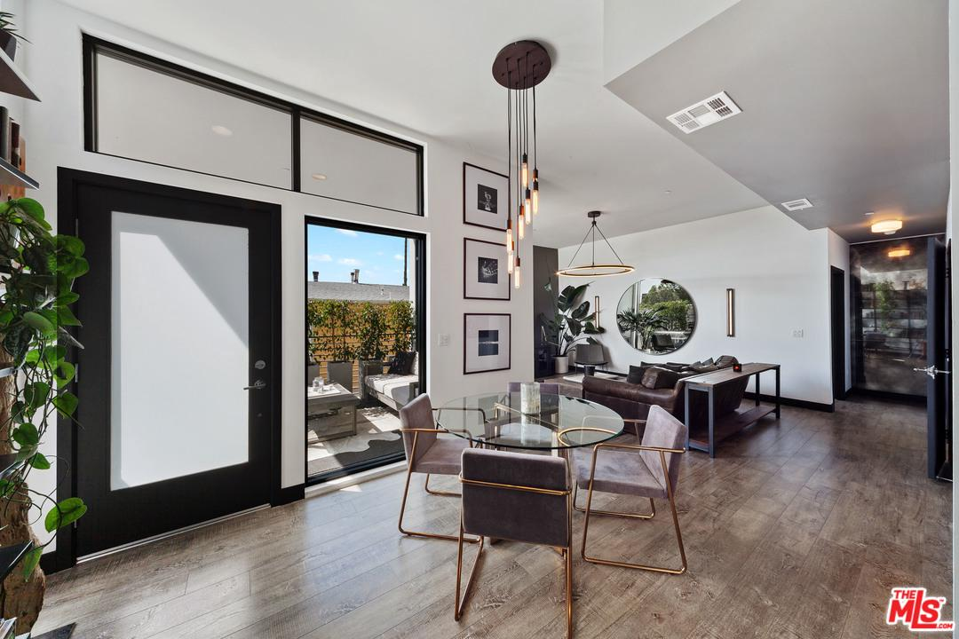 Photo of 1223 LARRABEE Street #1, West Hollywood, CA 90069