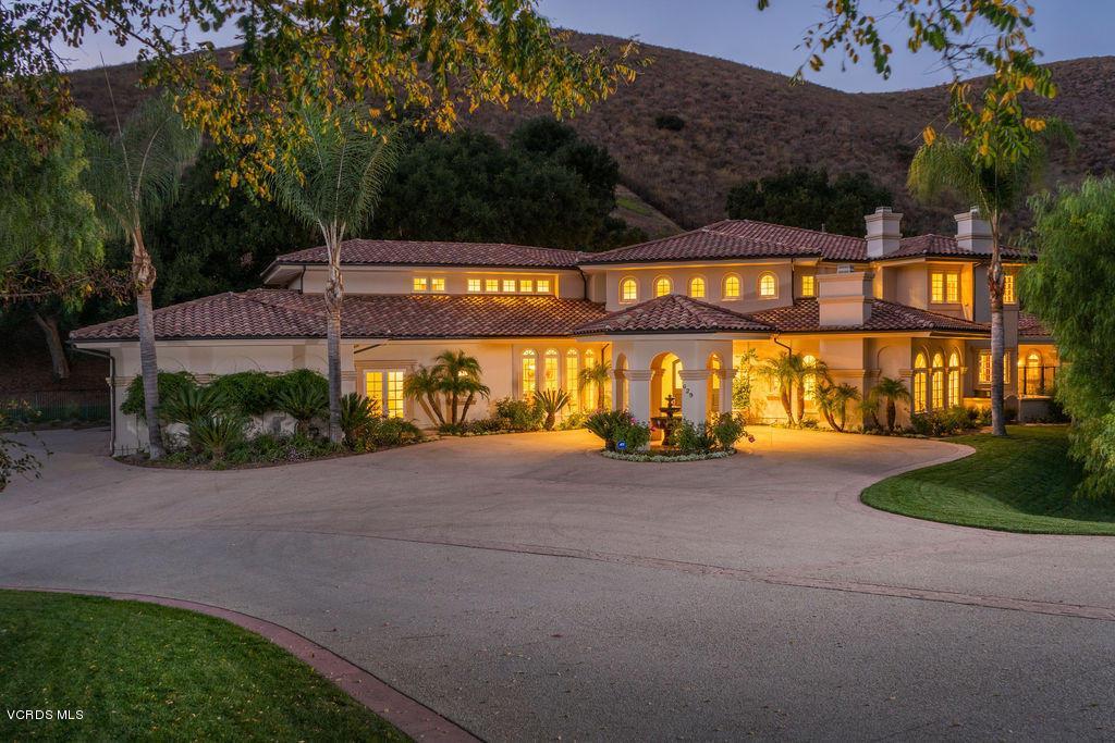 Photo of 629 LAKEVIEW CANYON Road, Westlake Village, CA 91362