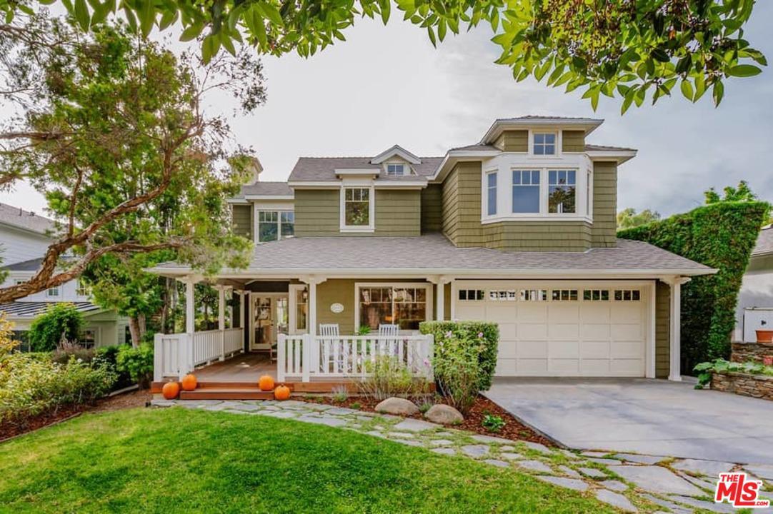 Photo of 1137 FISKE Street, Pacific Palisades, CA 90272