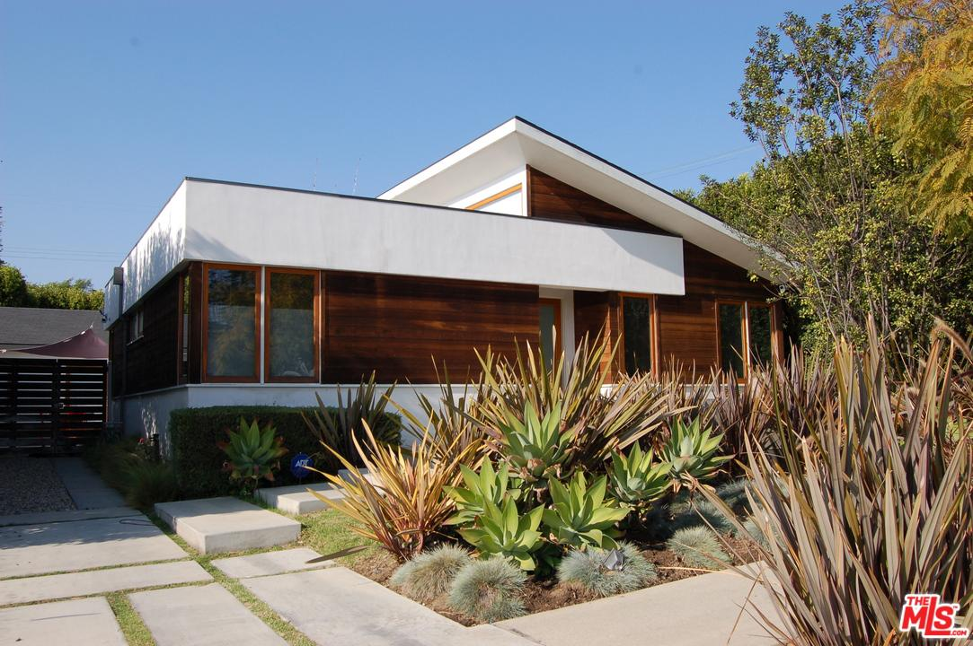 12667 MARCO Place - Palms / Mar Vista, California