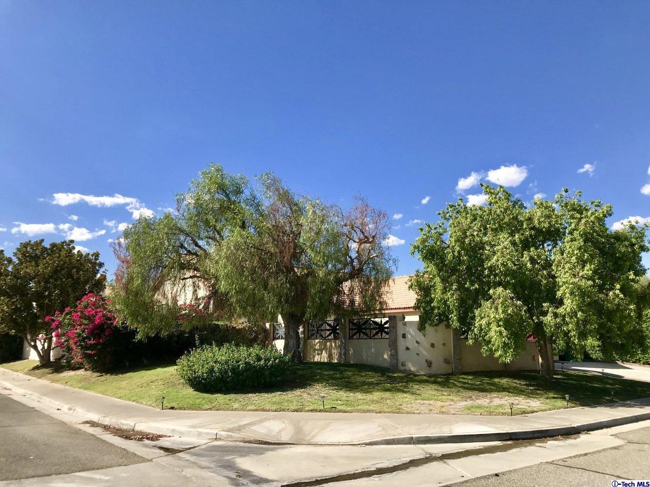 Photo of 69729 ROCHESTER Road, Cathedral City, CA 92234