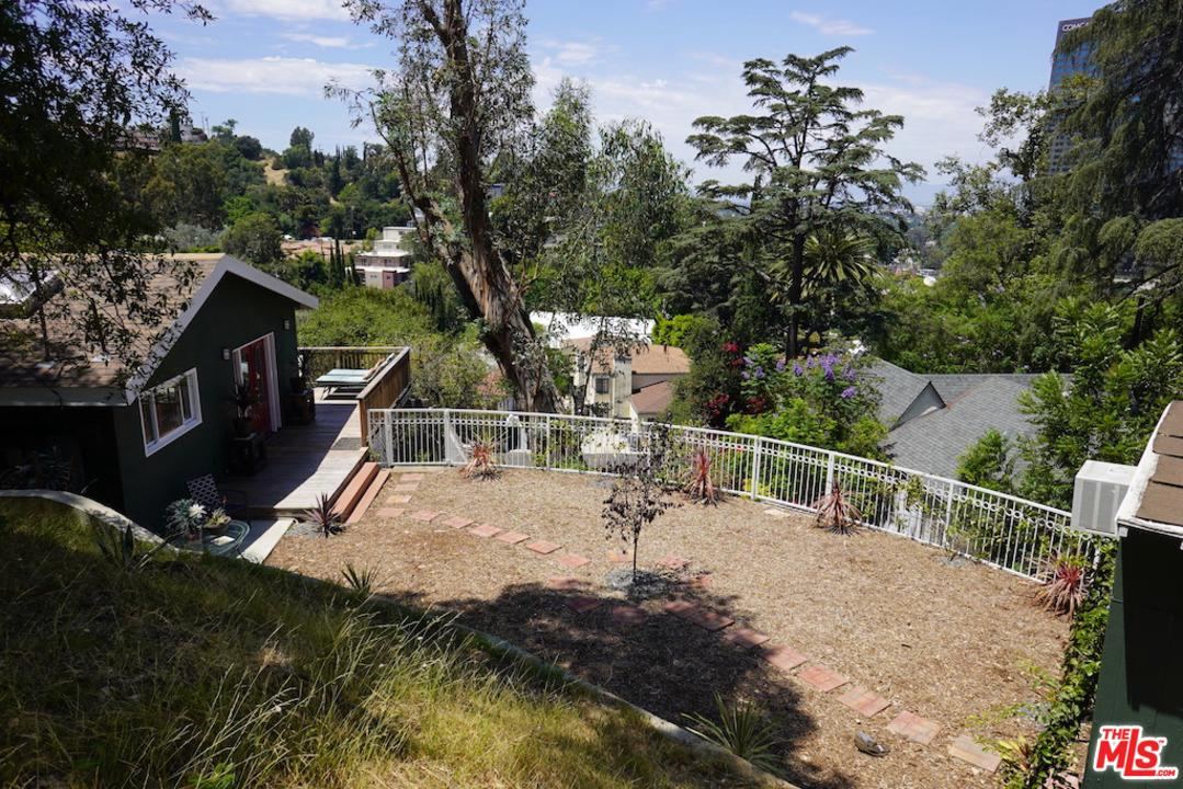 Photo of 3681 FREDONIA Drive, Los Angeles, CA 90068