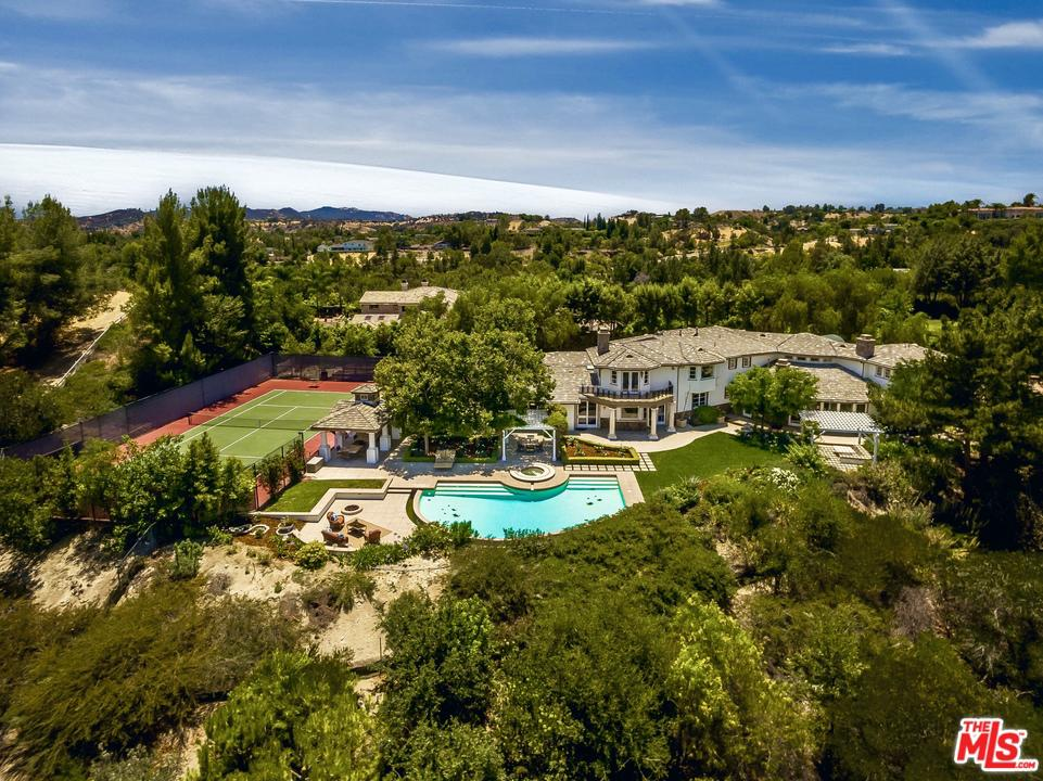 Photo of 6080 JOHN MUIR Road, Hidden Hills, CA 91302
