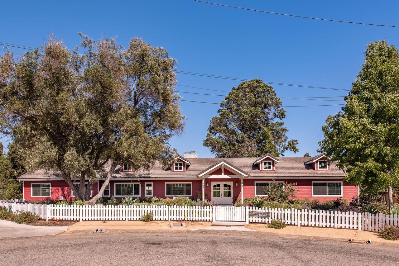 Photo of 745 CAMINO LAS CONCHAS, Thousand Oaks, CA 91360