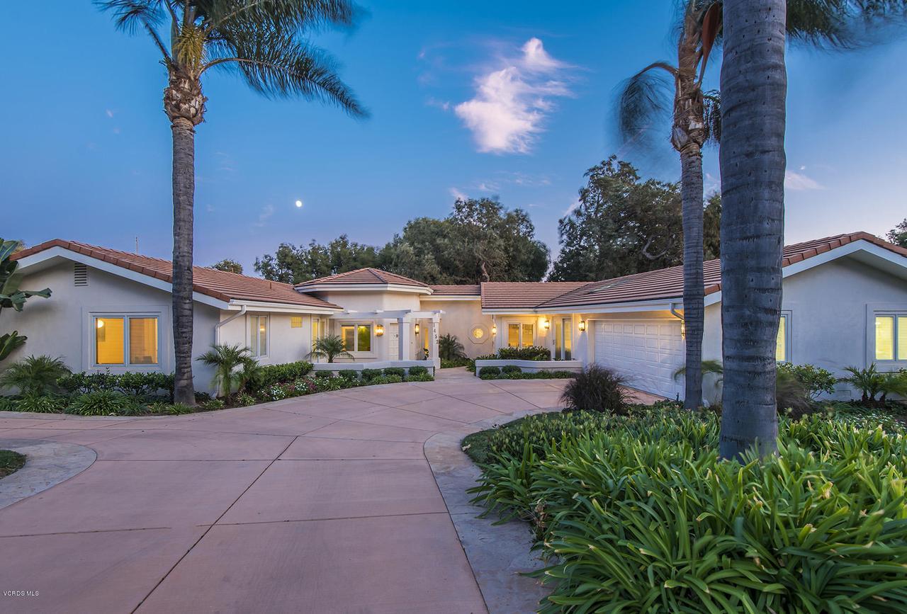 Photo of 1452 PATHFINDER Avenue, Westlake Village, CA 91362