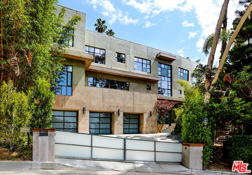 9267 THRUSH Way - Sunset Strip / Hollywood Hills West, California