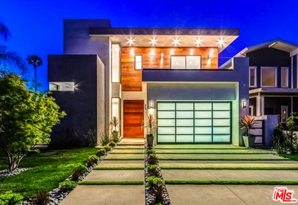 14827 HUSTON Street - Sherman Oaks, California