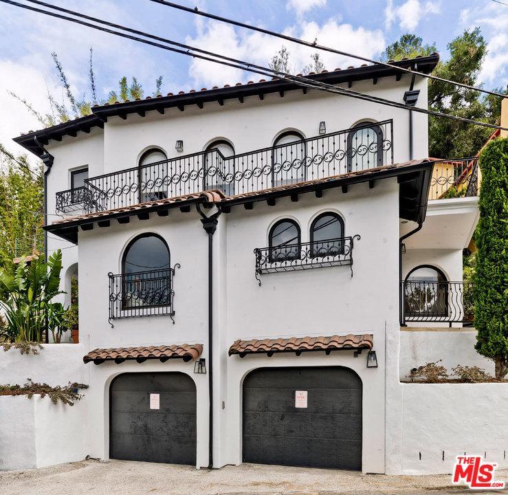 Photo of 8210 GOULD Avenue, Los Angeles, CA 90046