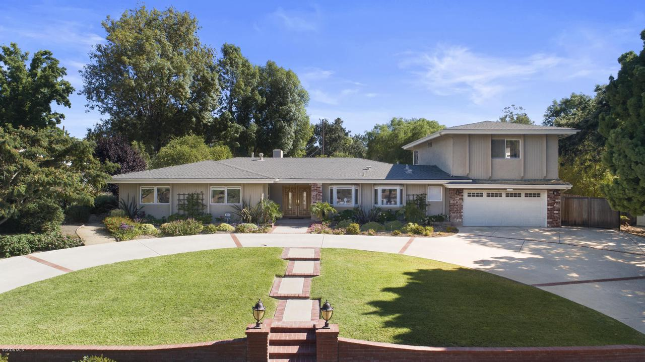 Photo of 1566 LA GRANADA Drive, Thousand Oaks, CA 91362