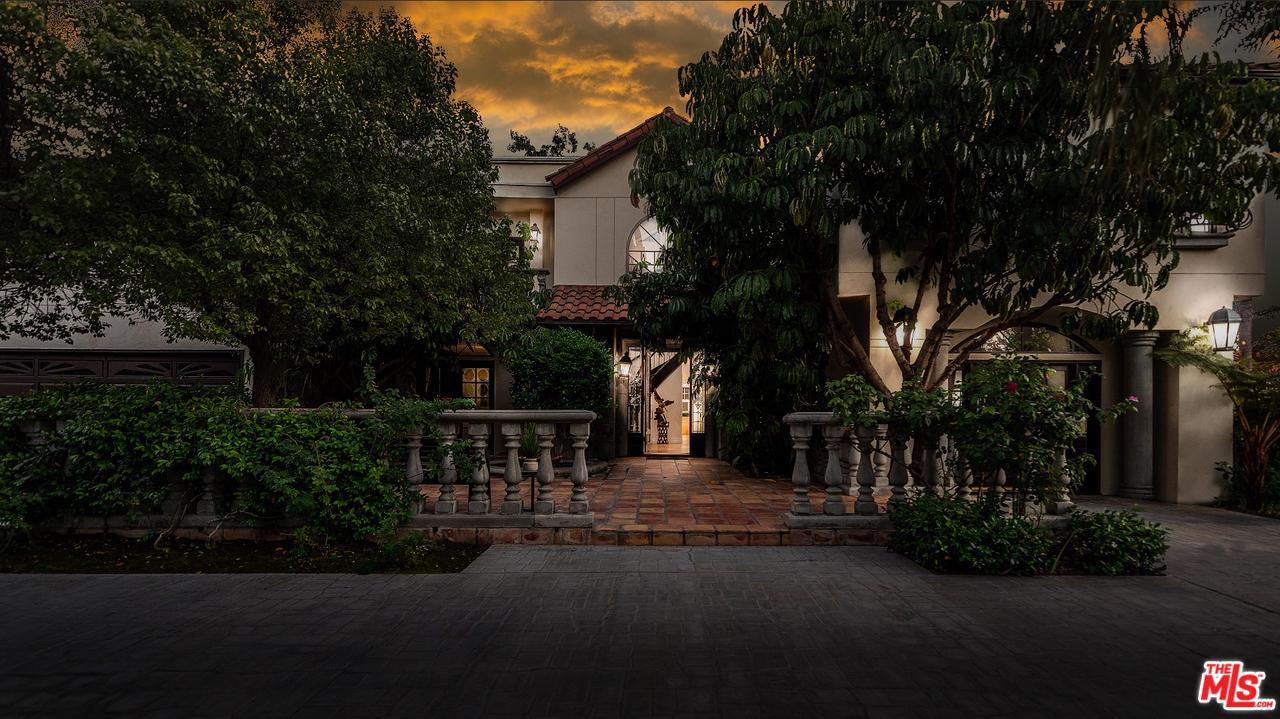 Photo of 17230 SILVER Lane, Encino, CA 91316