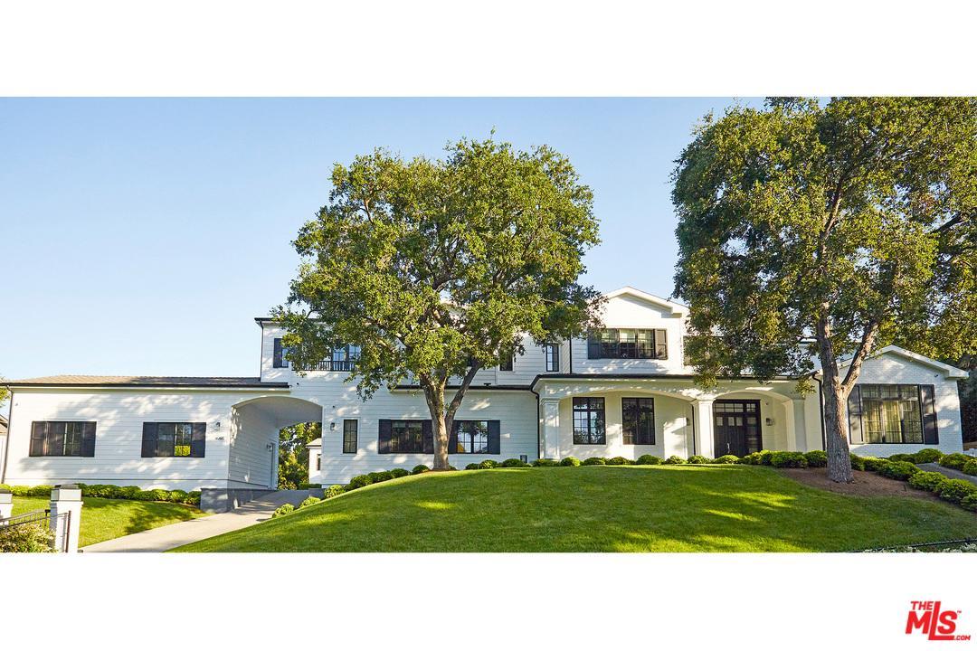 Photo of 16810 BAJIO Road, Encino, CA 91436