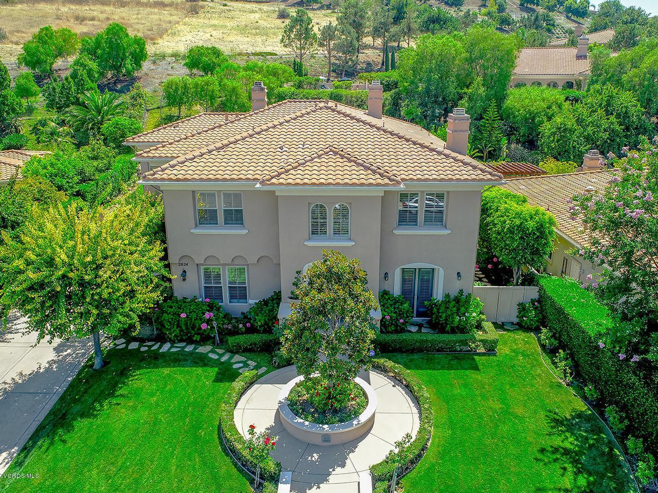 Photo of 2824 DEWDROP Place, Westlake Village, CA 91362