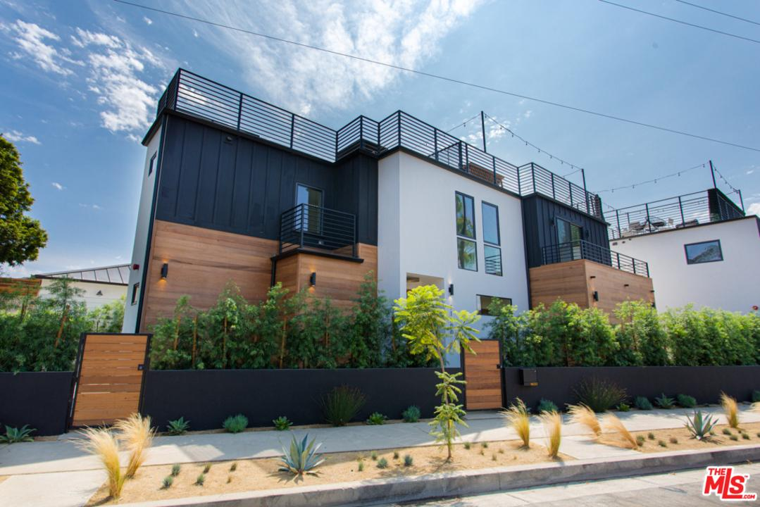 Photo of 11600 West PEARL Place, Los Angeles, CA 90064