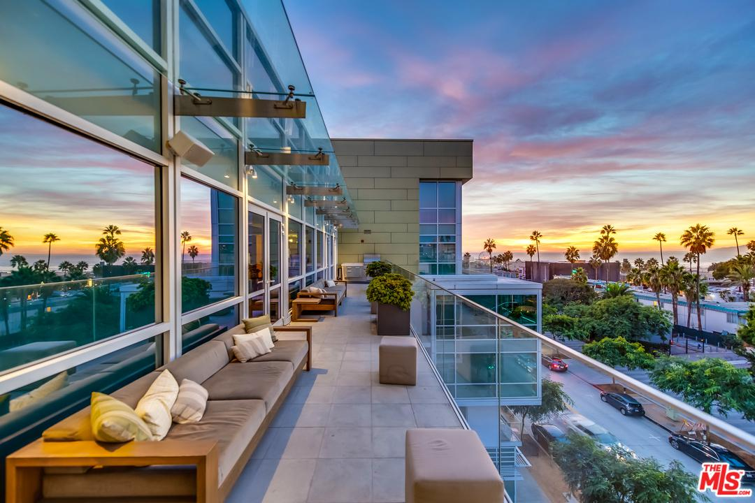 Photo of 1705 OCEAN Avenue #509, Santa Monica, CA 90401
