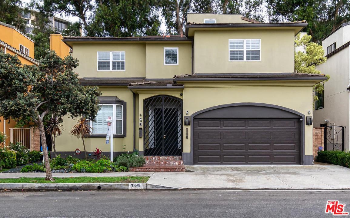 Photo of 748 OXFORD Avenue, Marina Del Rey, CA 90292