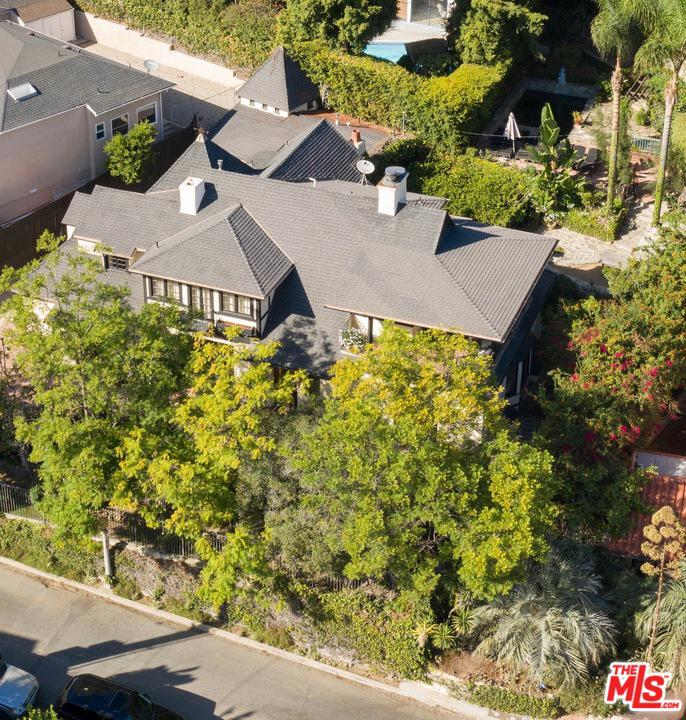 1644 N CRESCENT HEIGHTS - Sunset Strip / Hollywood Hills West, California