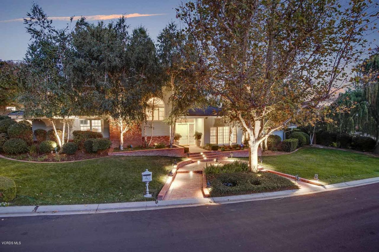Photo of 1624 LARKFIELD Avenue, Westlake Village, CA 91362