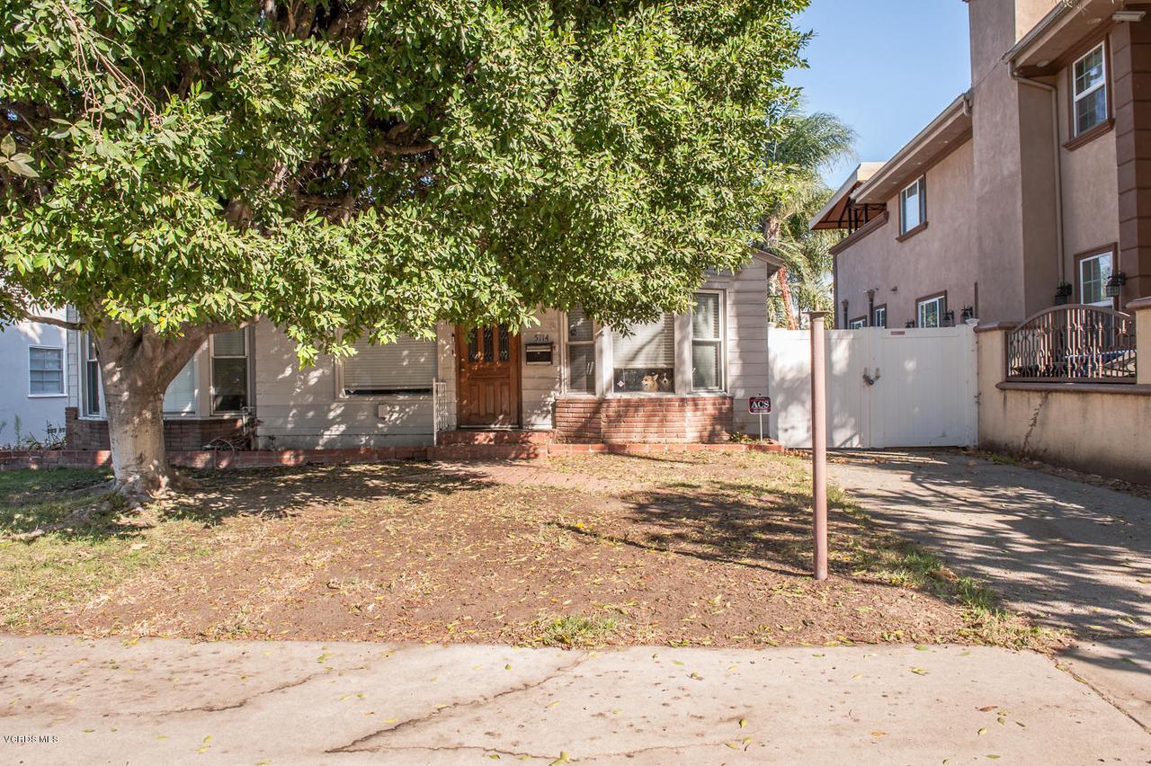 Photo of 5114 BALBOA Boulevard, Encino, CA 91316