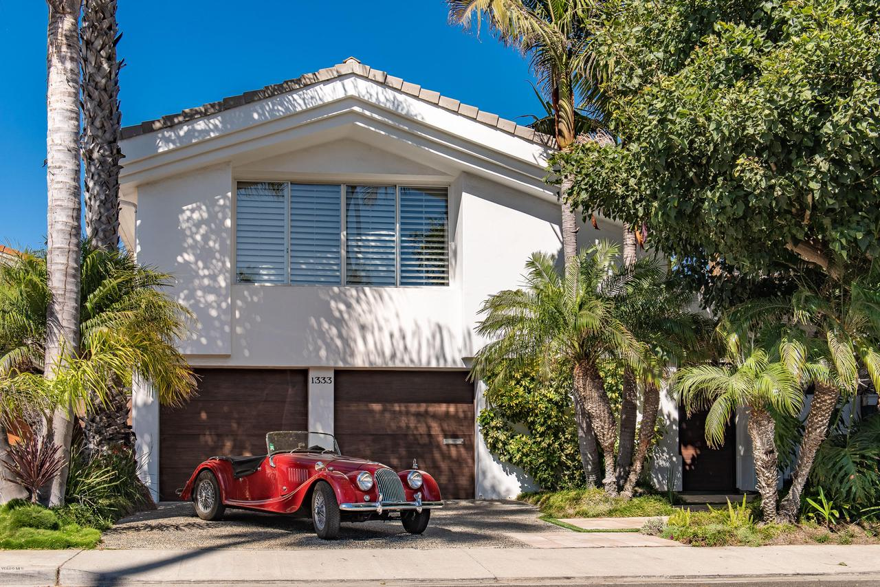Photo of 1333 BEACHMONT Street, Ventura, CA 93001