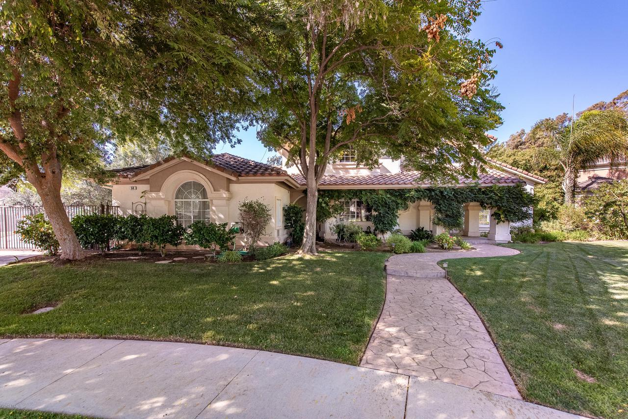 Photo of 50 HIGHLAND Road, Simi Valley, CA 93065