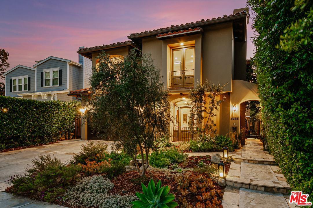 4165 KRAFT Avenue - Studio City, California