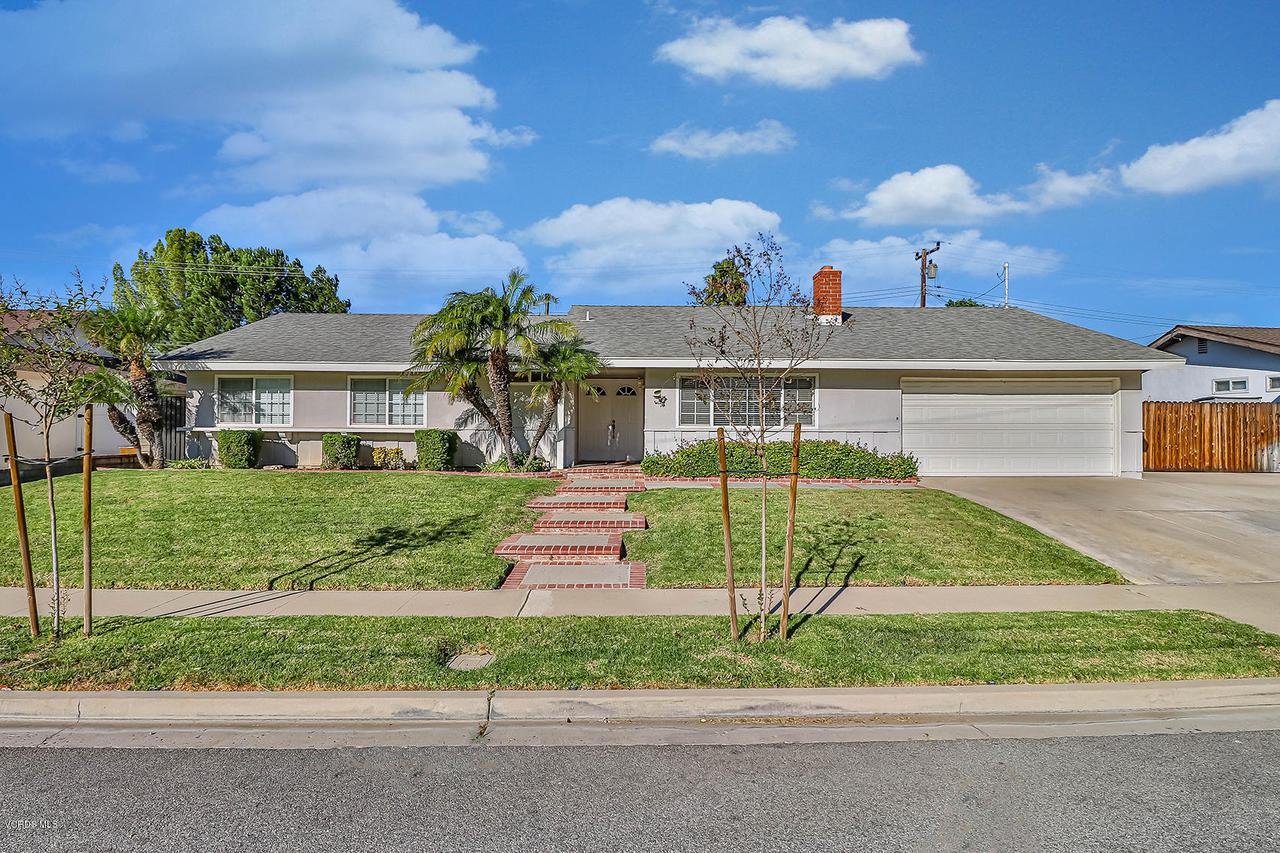 Photo of 261 TRIANGLE Street, Thousand Oaks, CA 91360