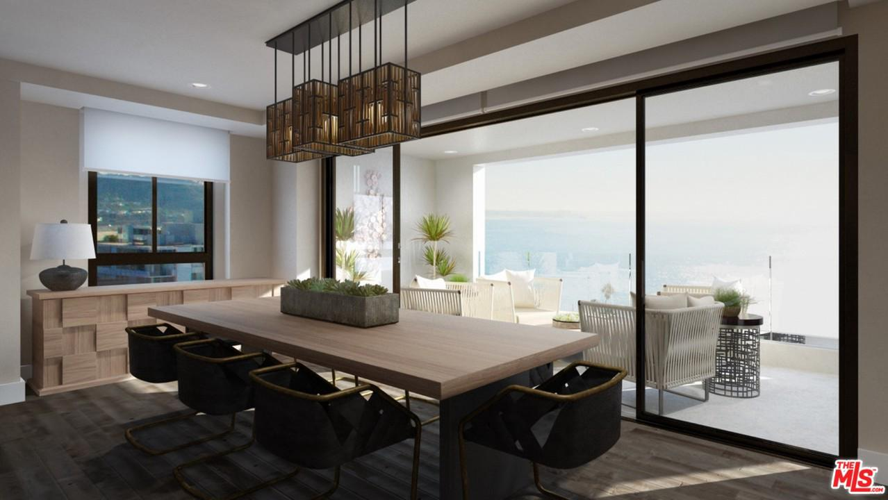Photo of 17326 TRAMONTO Drive #405, Pacific Palisades, CA 90272
