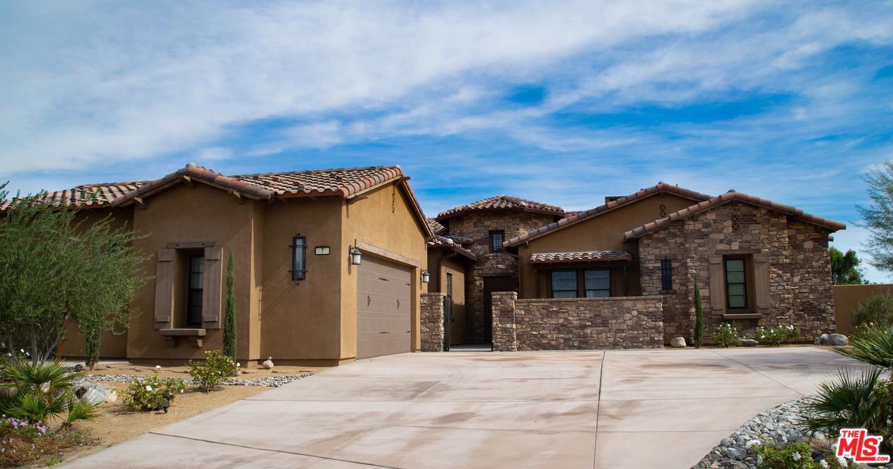 7 ALICANTE Circle - Rancho Mirage, California