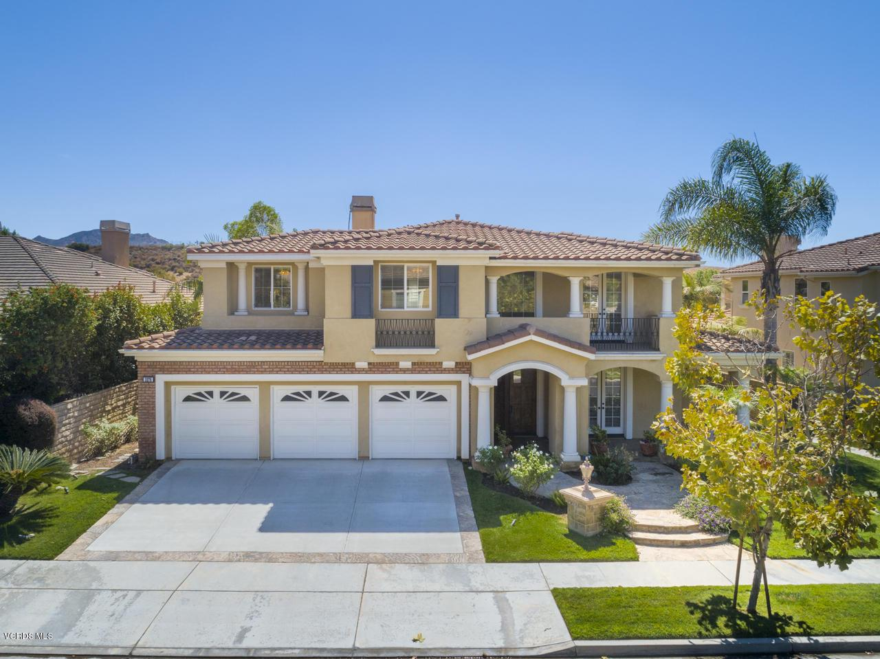 Photo of 3276 WILLOW CANYON Street, Thousand Oaks, CA 91362