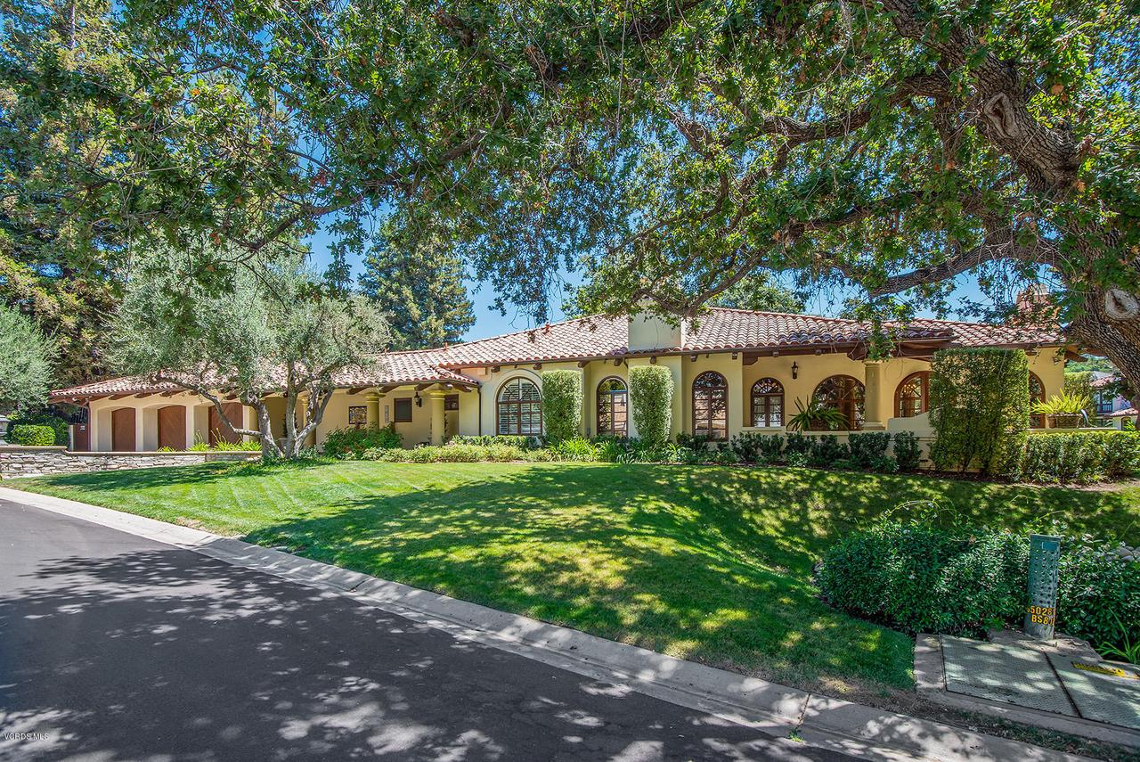 Photo of 1656 INDIAN PONY Circle, Westlake Village, CA 91362