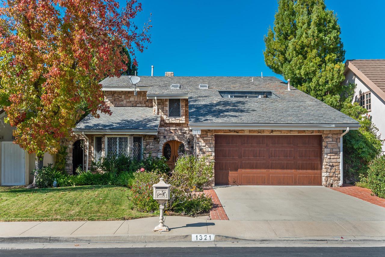Photo of 1321 BLUESAIL Circle, Westlake Village, CA 91361