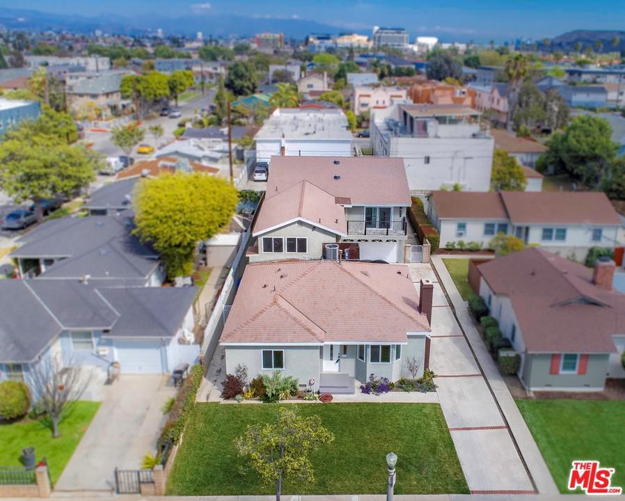 Photo of 3912 TILDEN Avenue, Culver City, CA 90232