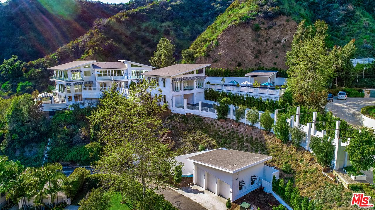 10535 VESTONE Way - Bel-Air / Holmby Hills, California