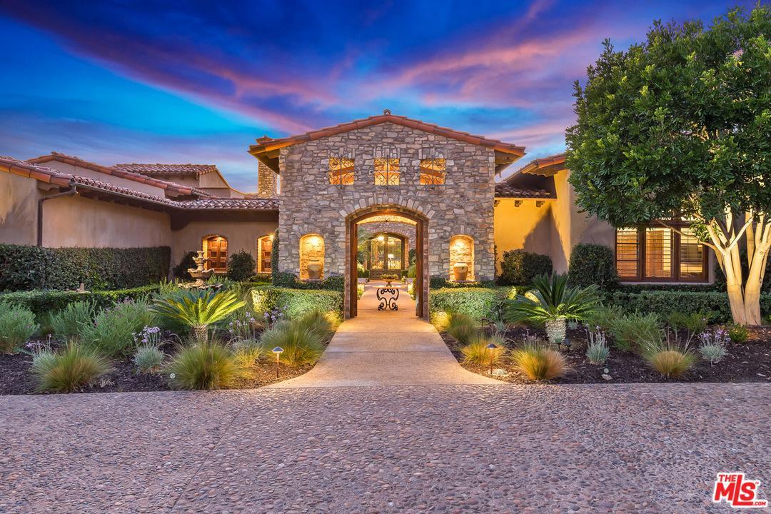 6367 CALLE PONTE BELLA - Rancho Santa Fe, California
